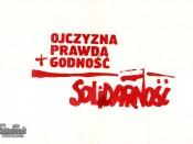 32 rocznica wprowadzenia stanu wojennego w Jaśle.