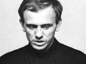 Msza Św w 29 rocznicę męczeńskiej śmierci błogosławionego ks. Jerzego Popiełuszki.