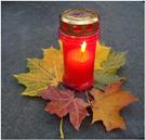 Msza św. 17.XI.2013 za zmarłych członków Solidarności,