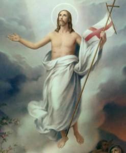 zmartwychwstał