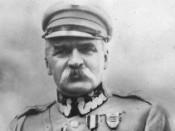 Prognoza Piłsudskiego.