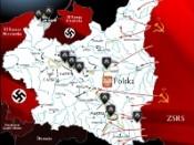 80 rocznica wybuchu II Wojny Światowej.