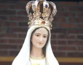 Pokutne Nabożeństwo Fatimskie w 40 rocznicę Porozumień Sierpniowych.