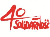 Obchody 40. rocznicy powstania NSZZ Solidarność w Jaśle.